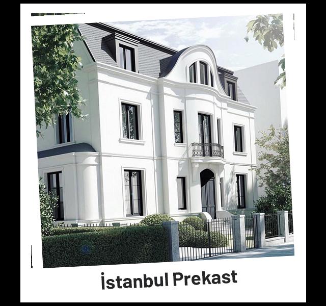 İstanbul Prekast