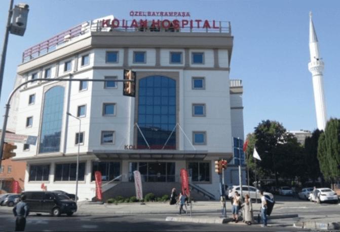 İstanbul Kolon Hastanesi