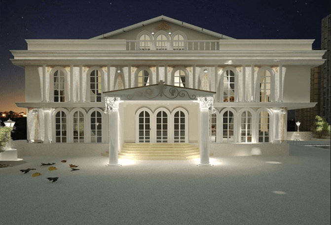 sapanca Villa