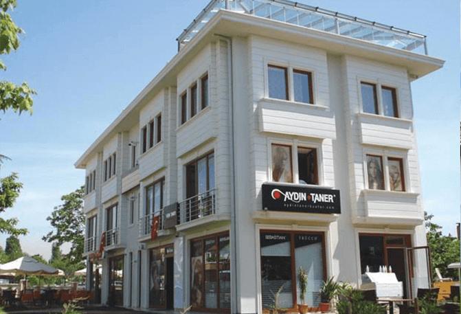 İstanbul Tuzla